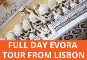 Discover megalithic standing stones, a chilling bone chapel, a Roman temple and wonderful olive oil on a full day small group tour to Evora from Lisbon.