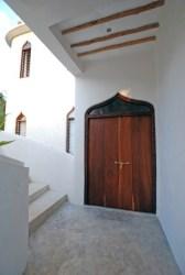 Beach Apt THREE door-