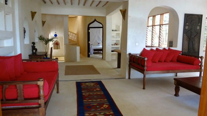 Beach House ONE -First floor lounge