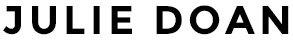 julie doan logo