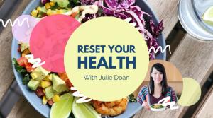 Reset your health diet
