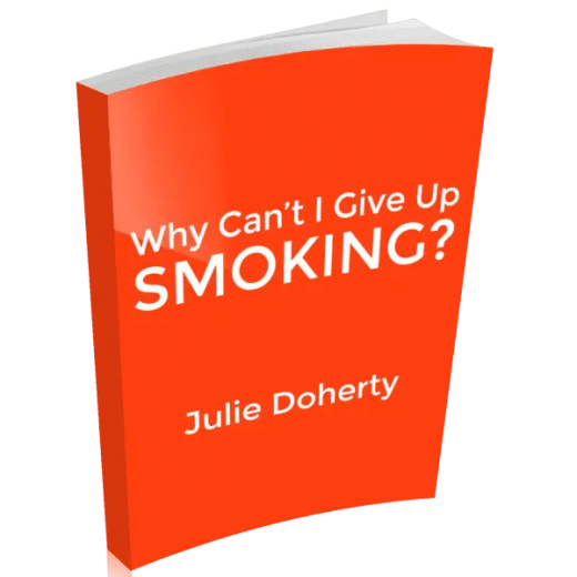 eBook: Why Can't I Give Up Smoking: Become a Non-Smoker Today!