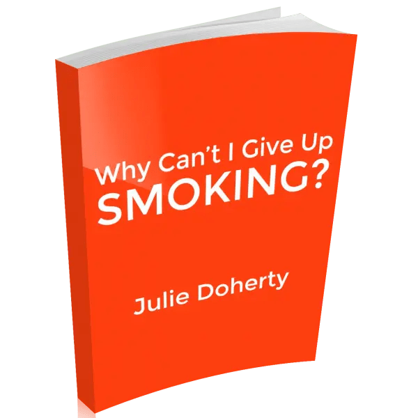 eBook: Why Can't I give up Smoking because you want to live a life free from disease this is the first step.