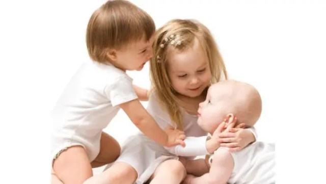 How Homeopathy can Help Babies & Young Children