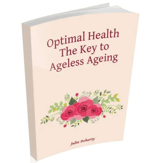 Optimal Health the Key to Ageless Ageing