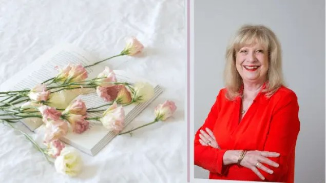 Julie Doherty Naturopathic Health Practitioner. Author and Keys to Healthy Living Lifestyle Coach