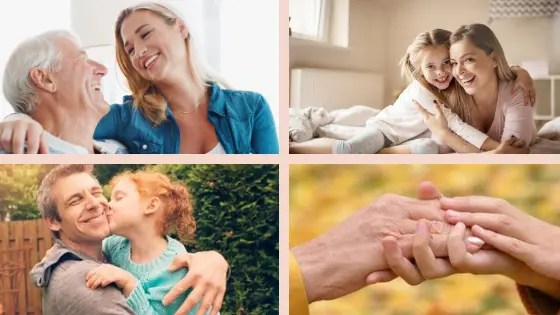 A Child's Guide for Loving Your Parents: Parents need your Love, Intuition & Guidance!