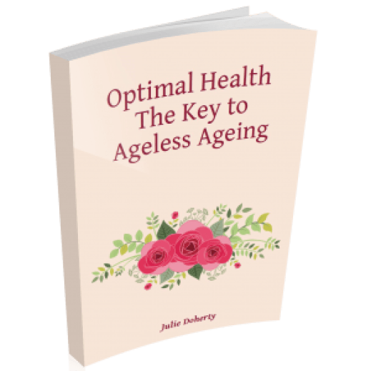 eBook: Optimal Health the Key to Ageless Ageing