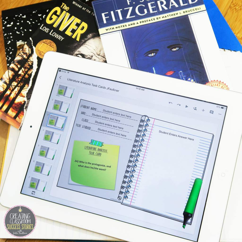 Tips for Distance Learning Book Club Meetings