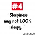 sleepiness may not look sleepy narcolepsy day suddenly sleepy saturday narcolepsy spokesperson julie flygare living with narcolepsy blog
