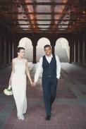 wedding photography manhattan central park