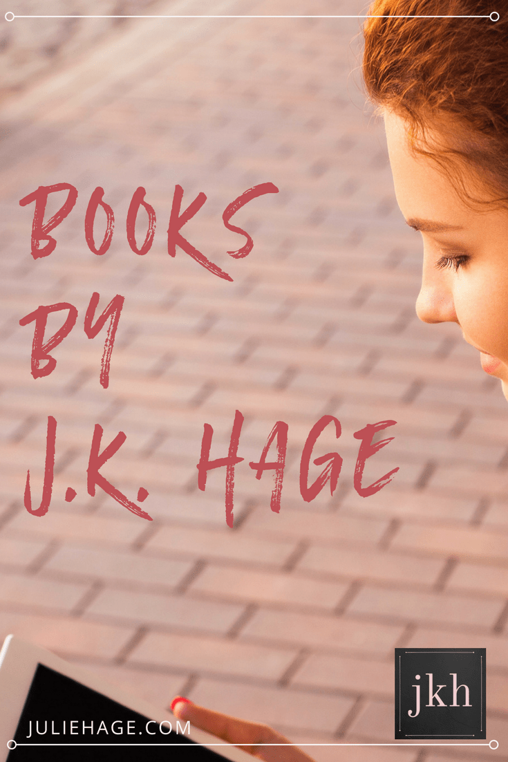 Books written by author J.K. Hage | #amreading | #cozymystery | #reading | #kindle