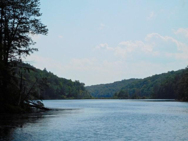 Fahnestock state park 5