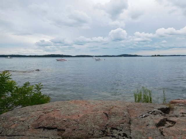 Wellesley Island State Park 11