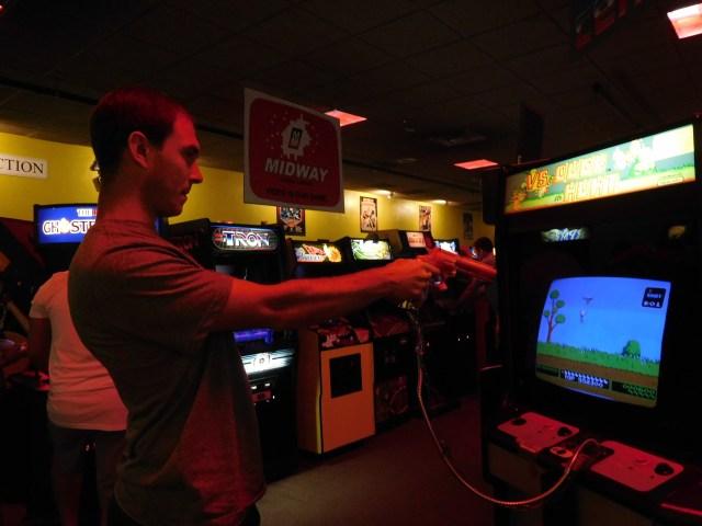 american classic arcade museum 6