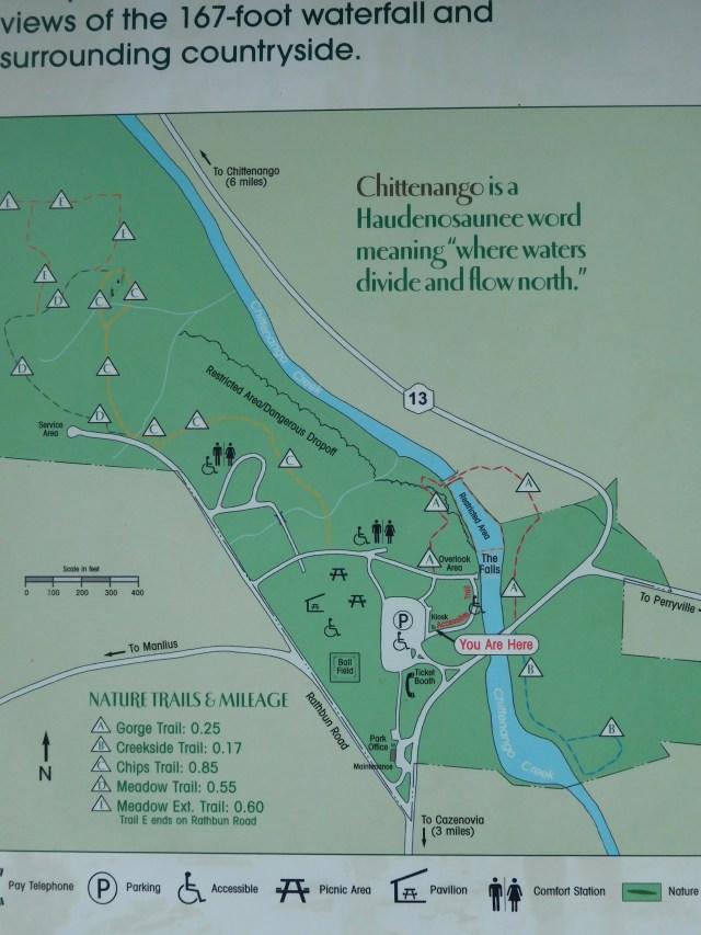 Chittenango-Falls-state-Park-