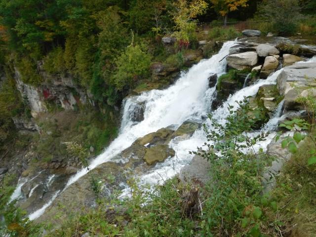 Chittenango-Falls-state-Park-2