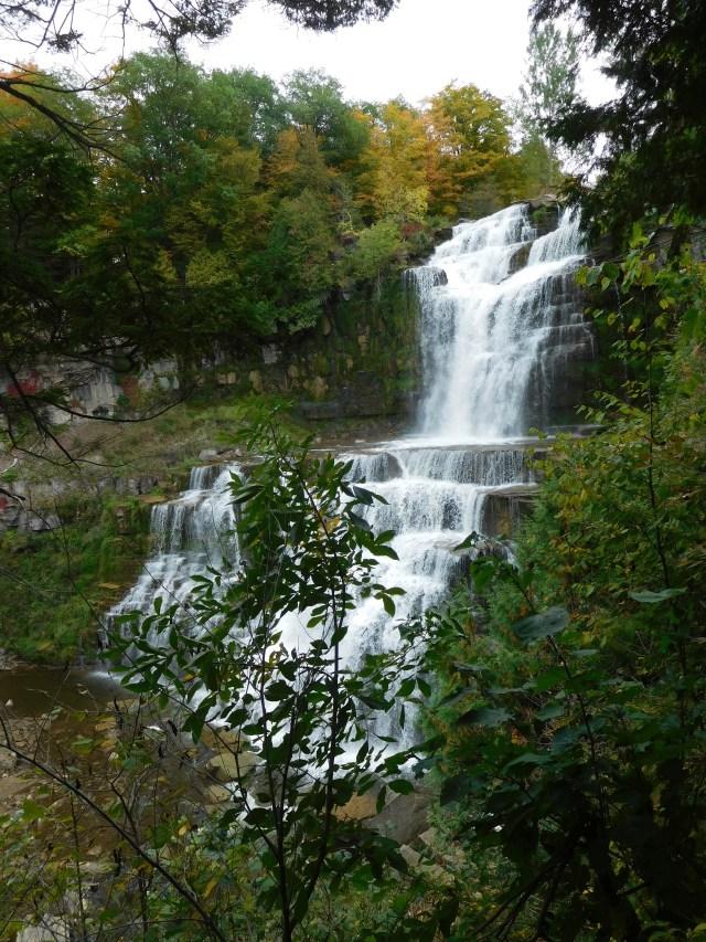 Chittenango-Falls-state-Park-4