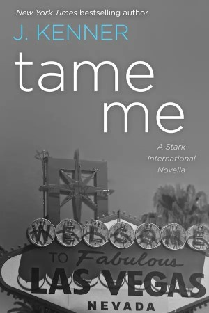 Tame Me - Trade Paperback Cover