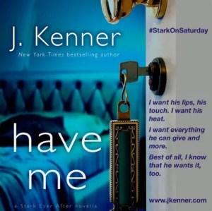 Have Me - Audiobook Cover