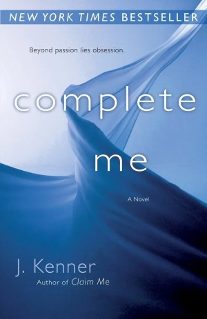 Complete Me - Audiobook Download Cover