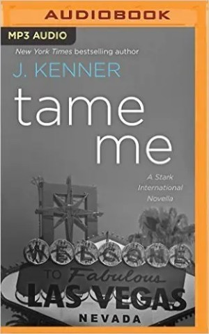 Tame Me - CD Cover