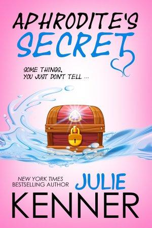Aphrodite's Secret - E-Book Cover