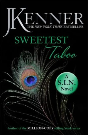 Sweetest Taboo - Trade Paperback Cover