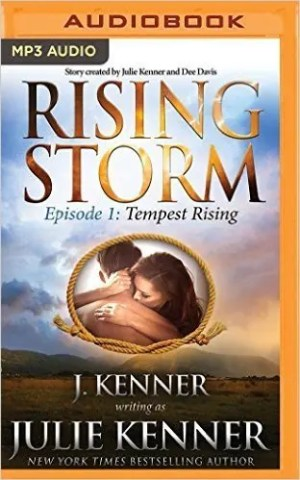 Tempest Rising - CD Cover