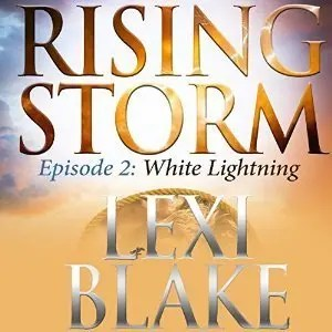 White Lightning - Audiobook Download Cover