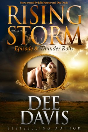 Thunder Rolls - E-Book Cover