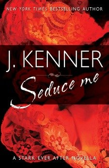 Seduce Me - E-Book Cover