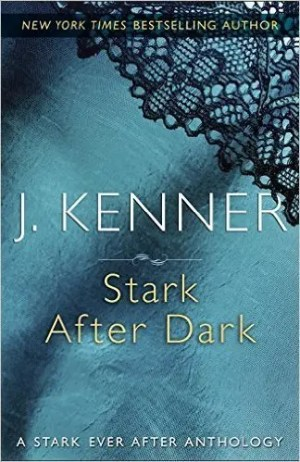 Stark After Dark - Trade Paperback Cover