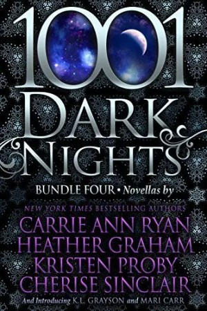 1001 Dark Nights: Bundle Four - Trade Paperback Cover