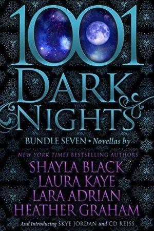 1001 Dark Nights: Bundle Seven - E-Book Cover