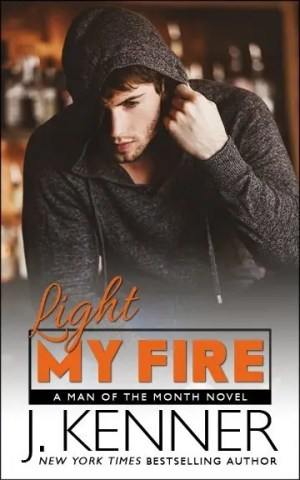 Light My Fire - Pre-order Digital Cover