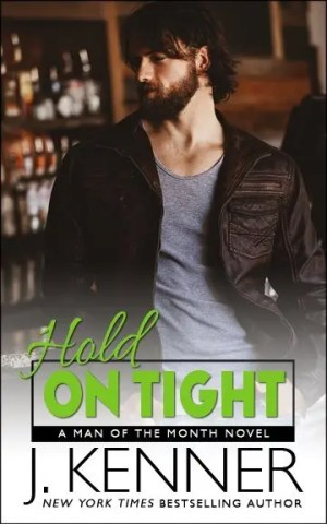 Hold On Tight - E-Book Cover