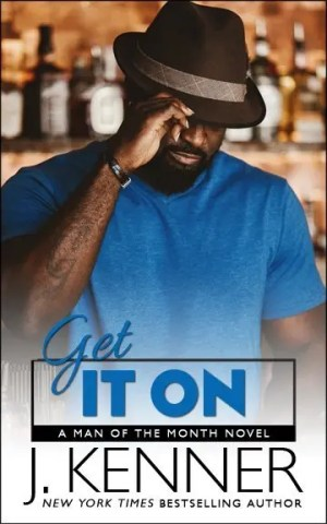 Get It On - E-Book Cover