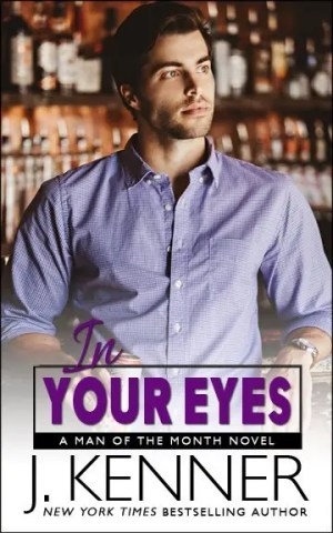 In Your Eyes - E-Book Cover
