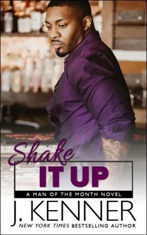 Shake It Up - Pre-order Digital Cover