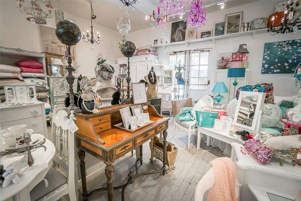Fascinating Vintage Home Decor Toronto Gallery - Simple Design Home ...