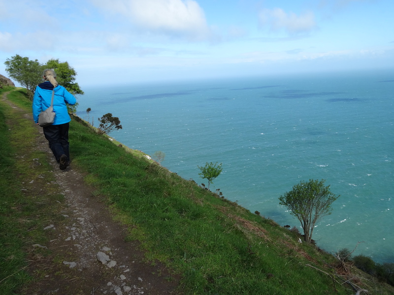 Path to Castle Rock