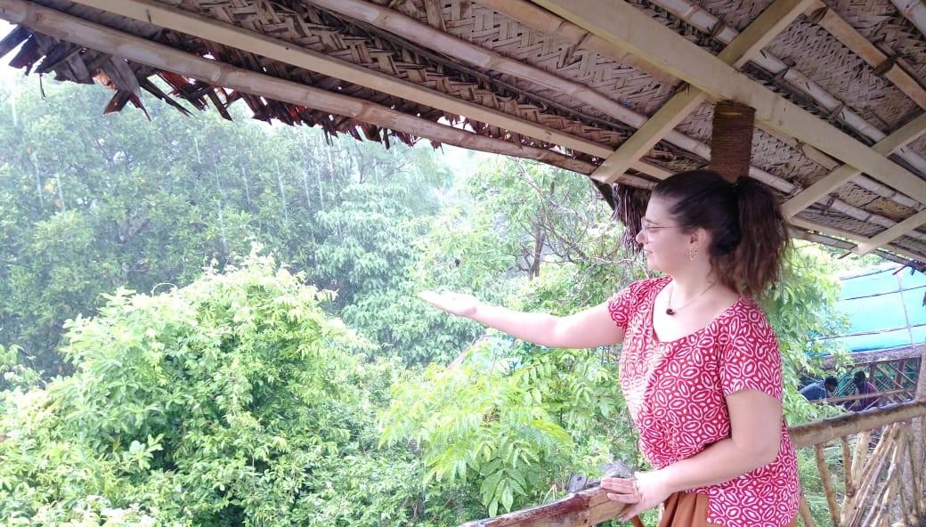 Les conseils d'Élise : voyageuse en Inde