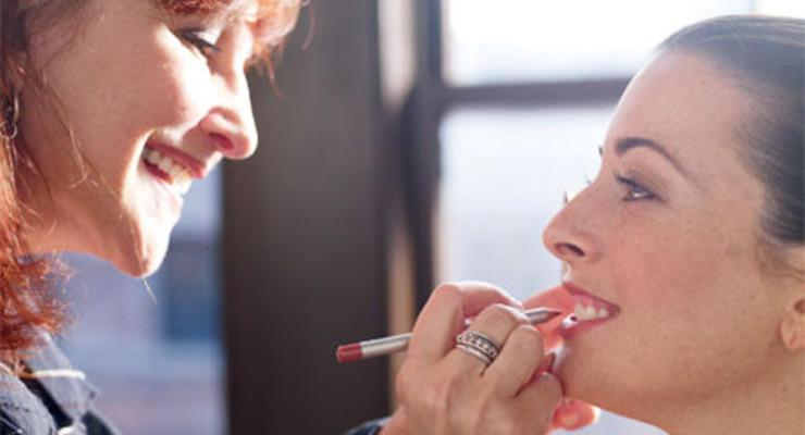 Women's Health Magazine: My Make-Under