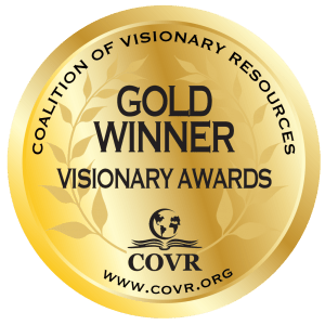 Gold Medal Visionary Award