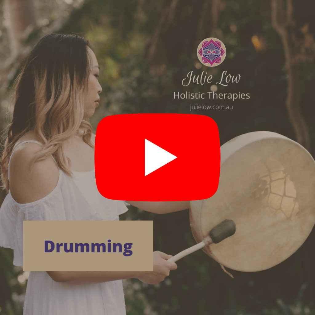Mother Earth Drumming