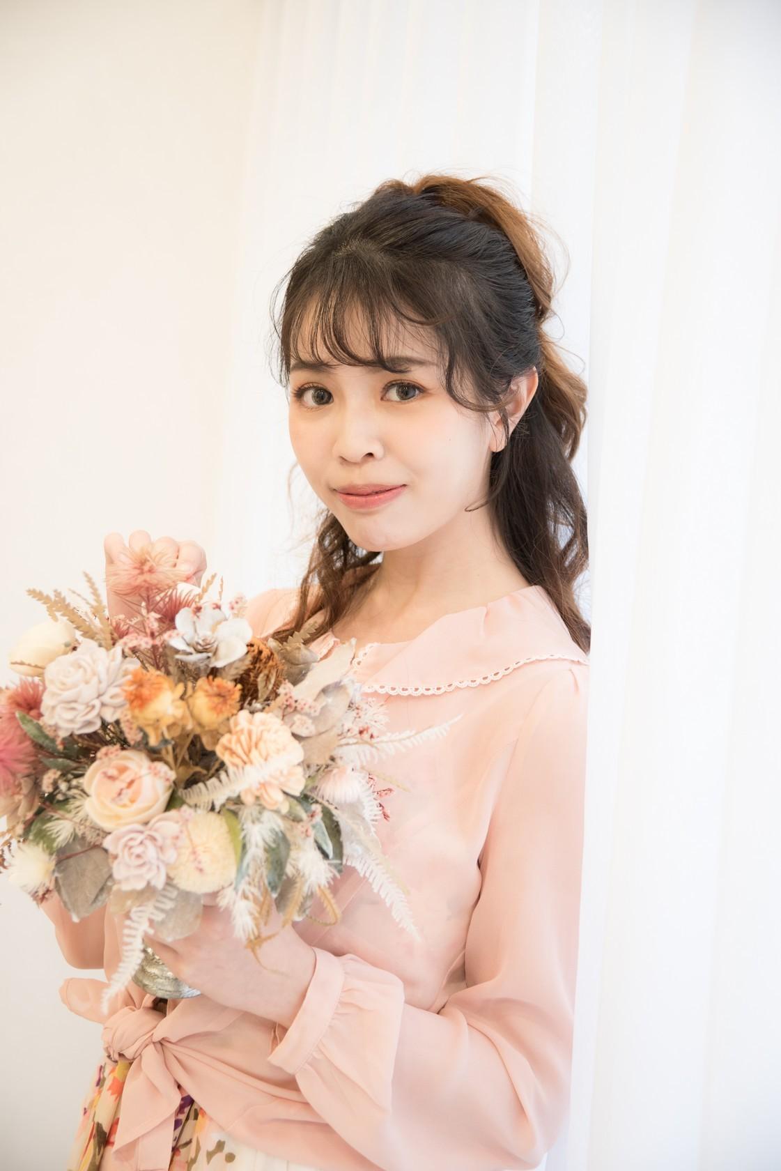 台北化妝服務 個人彩妝、髮型設計