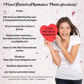 i-love-historical-romance