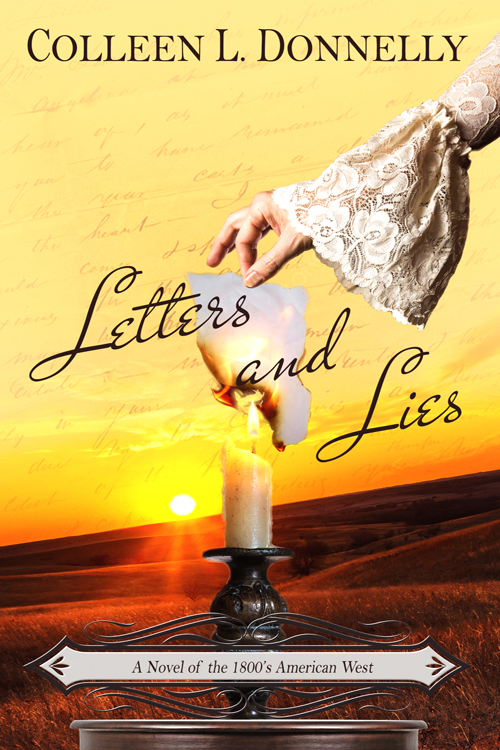 "Colleen L. Donnelly releases ""Letters and Lies"""