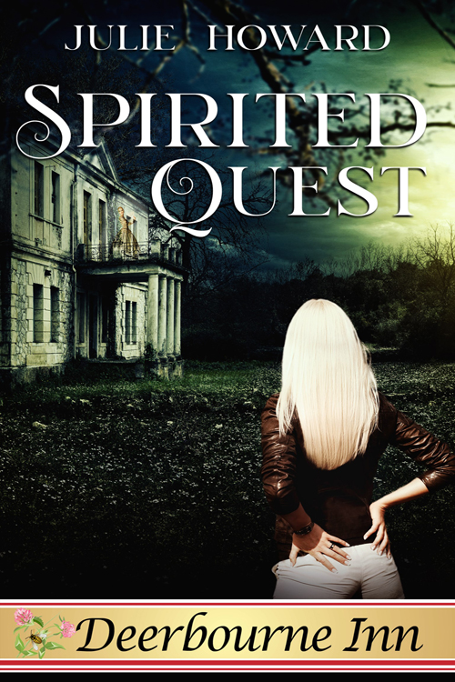 """Spirited Quest"" is coming Feb. 13!"